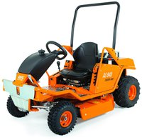 AS-MOTOR 940 Sherpa 4WD RC