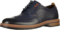 Clarks Pitney Limit navy
