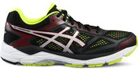 Asics Gel-Foundation 12 Men black/silver/safety yellow