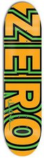 ZERO Tommy Sandoval Bold (green/orange)