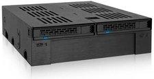 RaidSonic ExpressCage MB322SP-B
