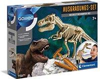 Clementoni Das Skelett des Giganten T-Rex