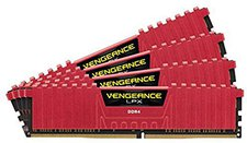 Corsair Vengeance LPX 32GB Kit DDR4 PC4-29866 CL17 (CMK32GX4M4B3733C17R)
