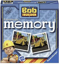 Ravensburger Bob the Builder Memory (21274)