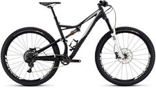 Specialized Stumpjumper Elite 29 (2017)