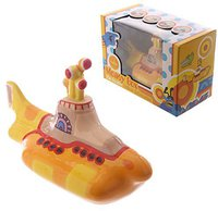 Puckator Spardose Yellow Submarine