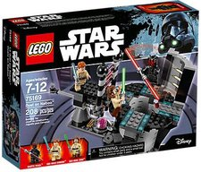 LEGO Star Wars Showdown auf dem Planeten Naboo (75169)