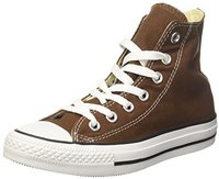 Converse All Star Chucks Chocolate Hi