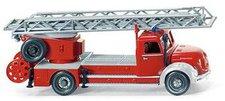 Wiking 086239 - Feuerwehr Drehleiter