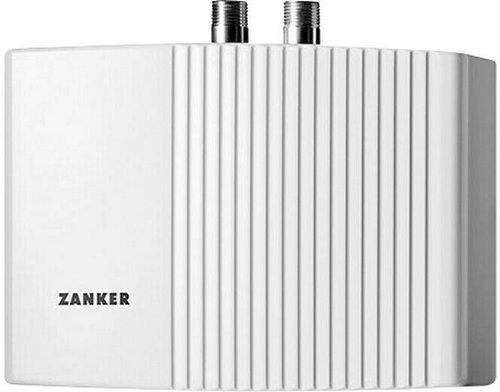 Zanker MDG 35