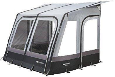 Caravan Vorzelt