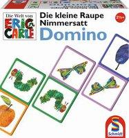 Schmidt Die kleine Raupe Nimmersatt - Domino (40460)