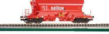Piko 54630 - Mittelselbstentladewagen