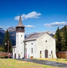 Kibri 8813 - Antoniuskapelle Saas-Grund