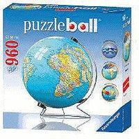 Ravensburger 11295 Puzzleball Die Erde in deutscher Sprache