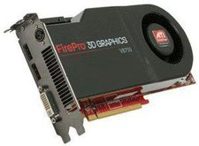 ATI FirePro V8750 (2048MB)