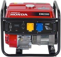 Honda Stromerzeuger