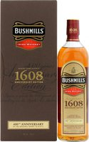 Bushmills 1608 Anniversary Whiskey