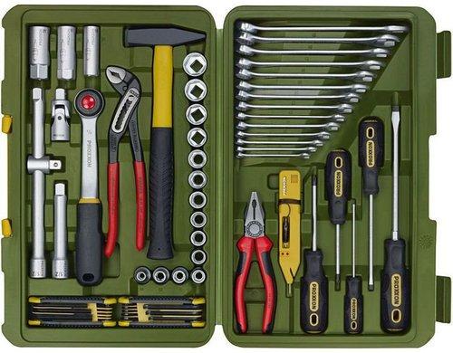 Proxxon Werkzeugkoffer