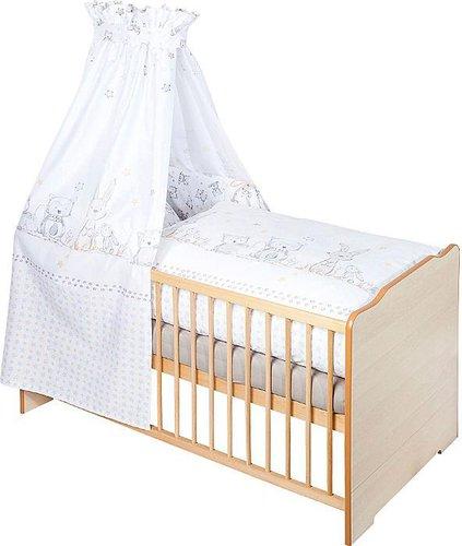 Zöllner Babybett