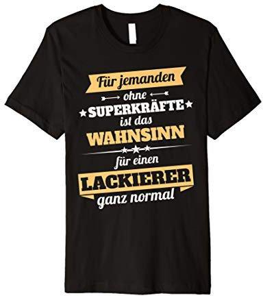 Lack Shirt