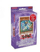 Yu Gi Oh Gladiators Assault Special Edition Booster