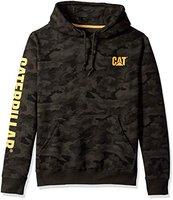 Caterpillar Hooded Sweatshirt Herren