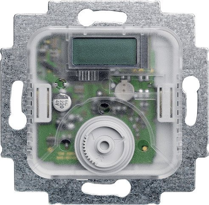 Busch-Jaeger Elektronischer Raumtemperaturregler-Einsatz (1094 UTA)