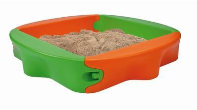 BIG Sandkasten Happy Sandy