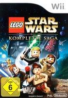 Lego Star Wars - Die Komplette Saga (Wii)