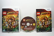 LEGO Indiana Jones - Die legendären Abenteuer (Wii)