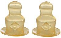 Nip Tee Latex-Trinksauger Small Gr. 1 (2 St.)