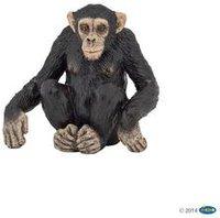 Papo Schimpansenweibchen