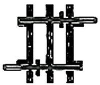 Märklin 2204 - Gleis ger. 22,5 mm (H0)