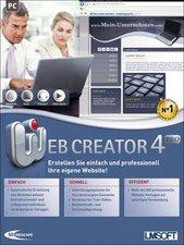 Mindscape Web Creator 4 Pro (Win) (DE)