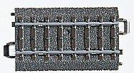 Märklin 24064 - Gleis ger. 64,3 mm (H0)