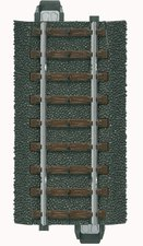 Märklin 24071 - Gleis ger.70,8 mm (H0)