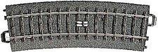 Märklin 24294 - Schaltgleis geb.r437,5 mm,15 (H0)