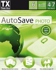 TX DVD AutoSave Photo 4,7GB 120min 6er Jewelcase
