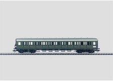 Märklin 43119 - Abteilwagen 3. Kl.DB (H0)