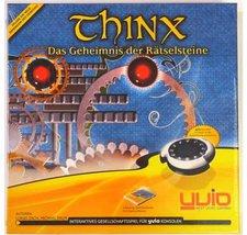 Yvio Thinx - Das Geheimnis der Rätselsteine