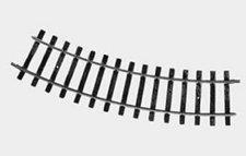 Märklin 5922 - Gleis geb.r 600 mm, 30 Gr. (Spur 1)