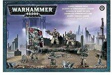 Games Workshop Imperiale Armee Cadianischer Kommandotrupp