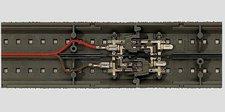 Märklin 74042 - Zusatz-Anschluss 2 m