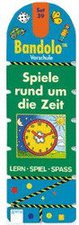 Arena Verlag Bandolo Set 39: Spiele rund um die Zeit