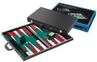 Philos Turnier Backgammon grün