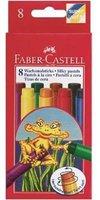 Faber-Castell Wachsmalkreiden Sticks 8er