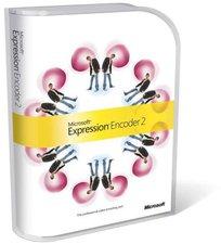 Microsoft Expression Encoder 2 Update (Win) (EN)