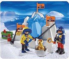 Playmobil 3193 Dino-Ei im Eis