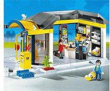 Playmobil 4400 Postamt